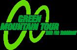 Green Mountain Tour logo